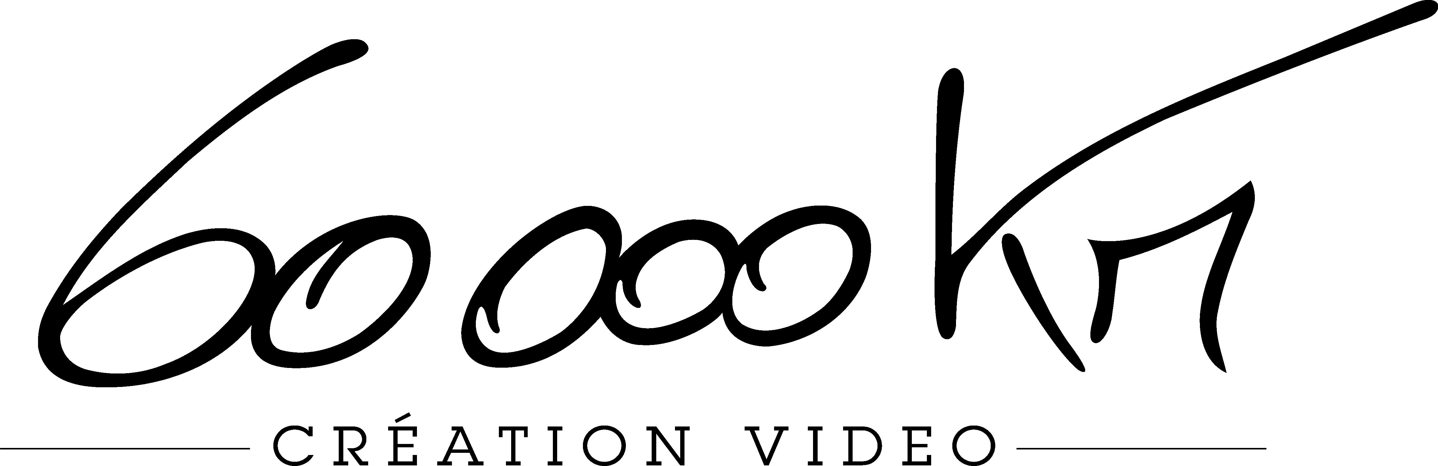 logo noir 6000km