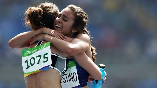 valeurs olympisme