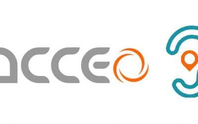 Nouveau partenariat entre 1896 et Accéo !