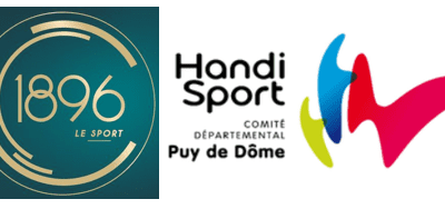 1896 s'associe au Handisport